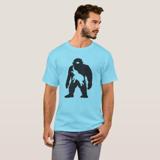 Beast Within- Cyclops Deinotherium T- shirt