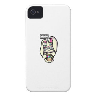 Beaster Bunny Case-Mate iPhone 4 Case