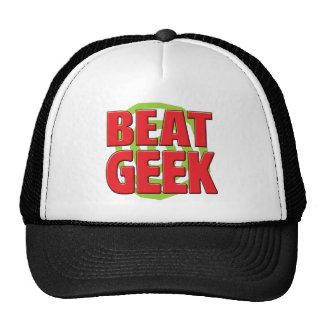 Beat Geek Mesh Hat