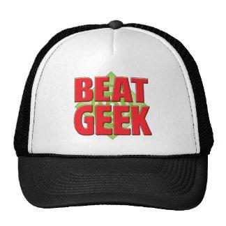 Beat Geek v2 Trucker Hat