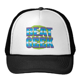 Beat Geek v3 Mesh Hats