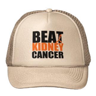 Beat Kidney Cancer Trucker Hat