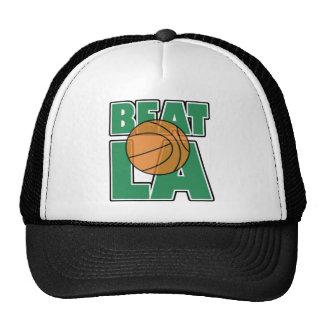 Beat LA Mesh Hat