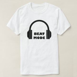 Beat Mode T-Shirt