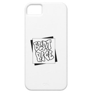 BEAT RICE iPhone 5 CASE