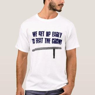 Beat The Crowd Shirt