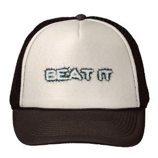 Beat Trucker Hat