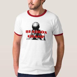 beatbox champ II T-Shirt