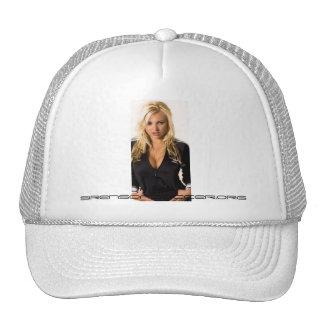 Beate Trucker Hat