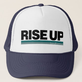 Beatfarm Rise Up Trucker Hat