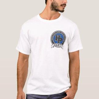 Beatie Bot  HP Robotics 3785 T-Shirt