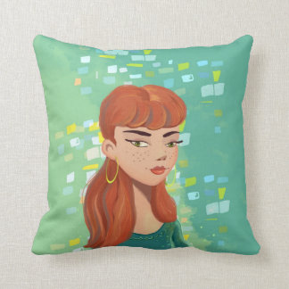 Beatiful Bella pillow