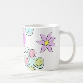 Beatiful Flutterby Coffee Mug