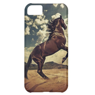 Beatiful Horse iPhone 5C Cases