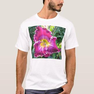 Beatiful Seedling on a Shirt