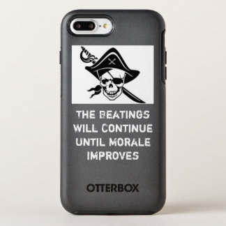 Beatings will Continue IPhone & Case