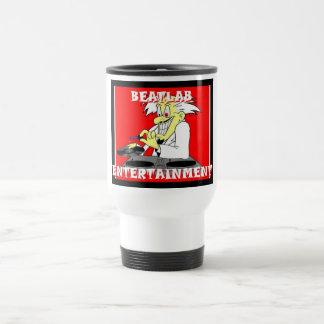 BeatLab Mug
