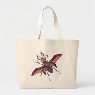 beatle large tote bag