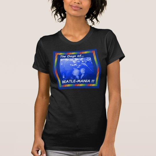 Beatlemania Shirt