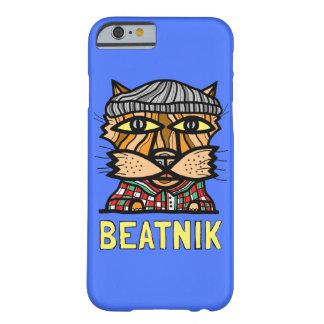 """Beatnik"" Glossy Phone Case"