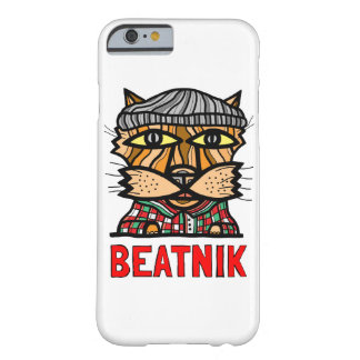 """Beatnik"" Glossy Phone Case"