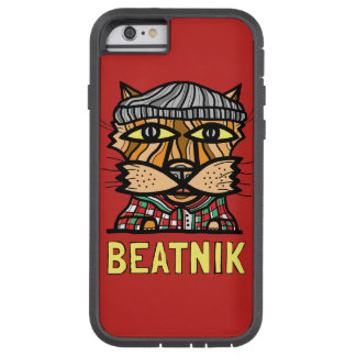 """Beatnik"" Tough Xtreme Phone Case"