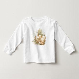 Beatrix Potter Five Squirrels Toddler T-shirt