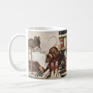 Beatrix Potter The Tale of Two Bad Mice Mug