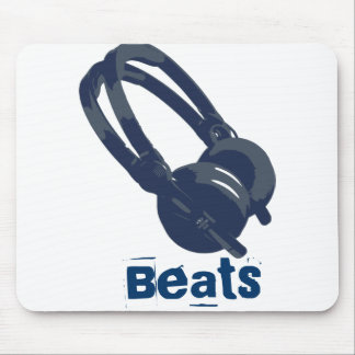 Beats Mouse Pad