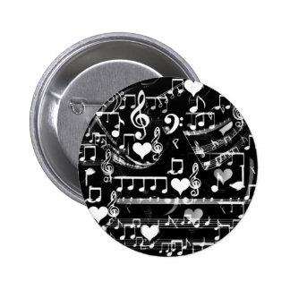 Beats of my heart_ button