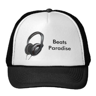 Beats Paradise hat