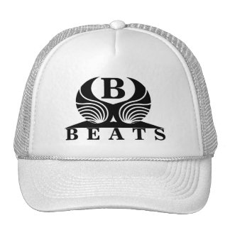 Beats Trucker Hat