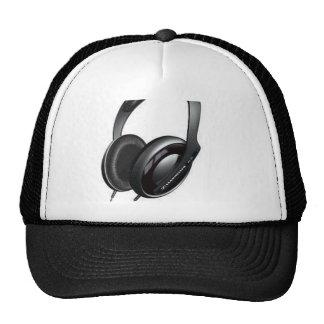 BeatsParadise Trucker Hat