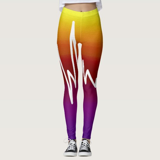 Beatz II Leggings