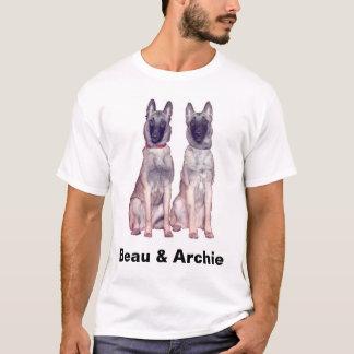 Beau & Archie T-Shirt