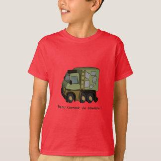 BEAU COMME UN CAMION ! T-Shirt