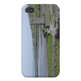 Beau coque iphone de l'Irlande Étuis iPhone 4