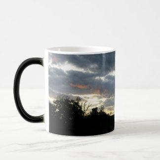 Beau lever de soleil du Kentucky Mug Magic