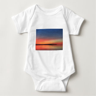Beau lever de soleil t-shirt