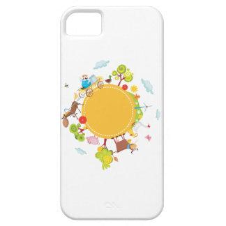 Beau monde iPhone 5 case