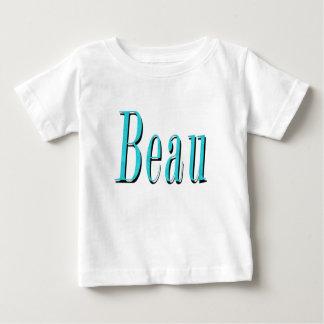 Beau Name Logo, Baby T-Shirt
