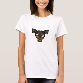 Beauceron Breed - My Dog Oasis T-Shirt