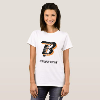 Beaucoup Boogie Basic Female Shirt
