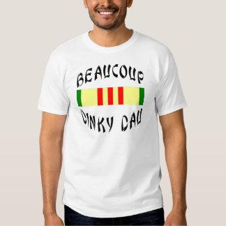 Beaucoup petit Dau Vietnam T Shirt
