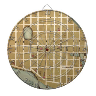 beaufort1860 dartboard