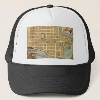 beaufort1860 trucker hat