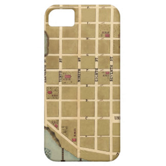 Beaufort 1860 case for the iPhone 5