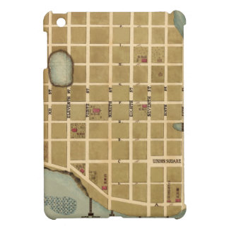 Beaufort 1860 iPad mini covers