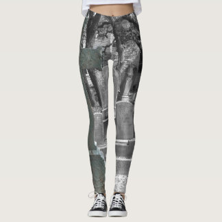 Beaufort Beauty Leggings