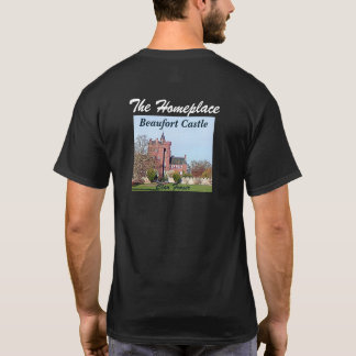 Beaufort Castle – Clan Fraser T-Shirt
